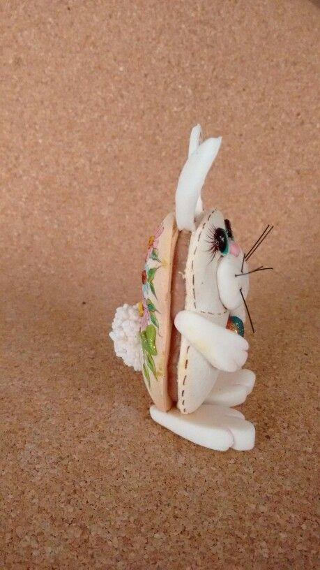 Macarron conejo