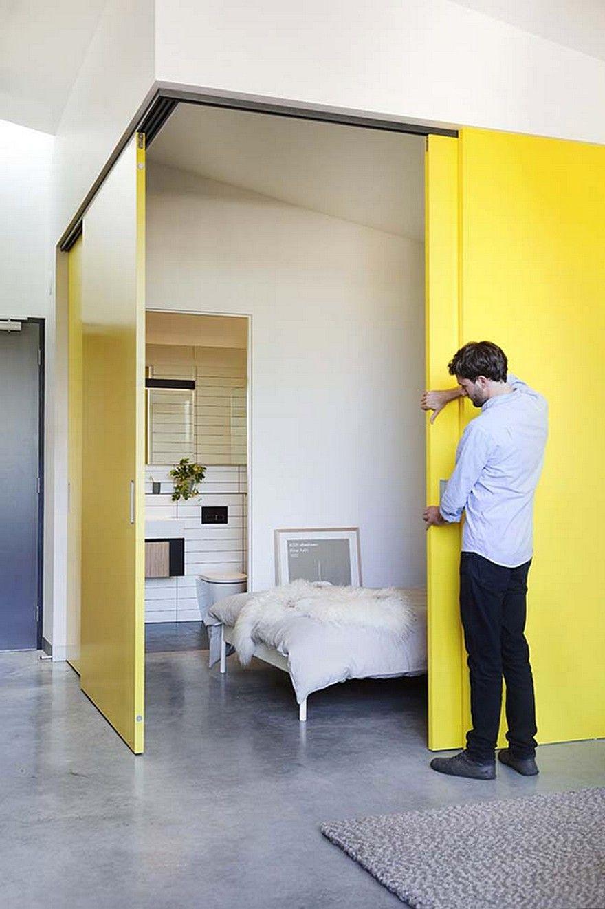Die Hausmanufaktur coppin apartments musk architecture studio apartments