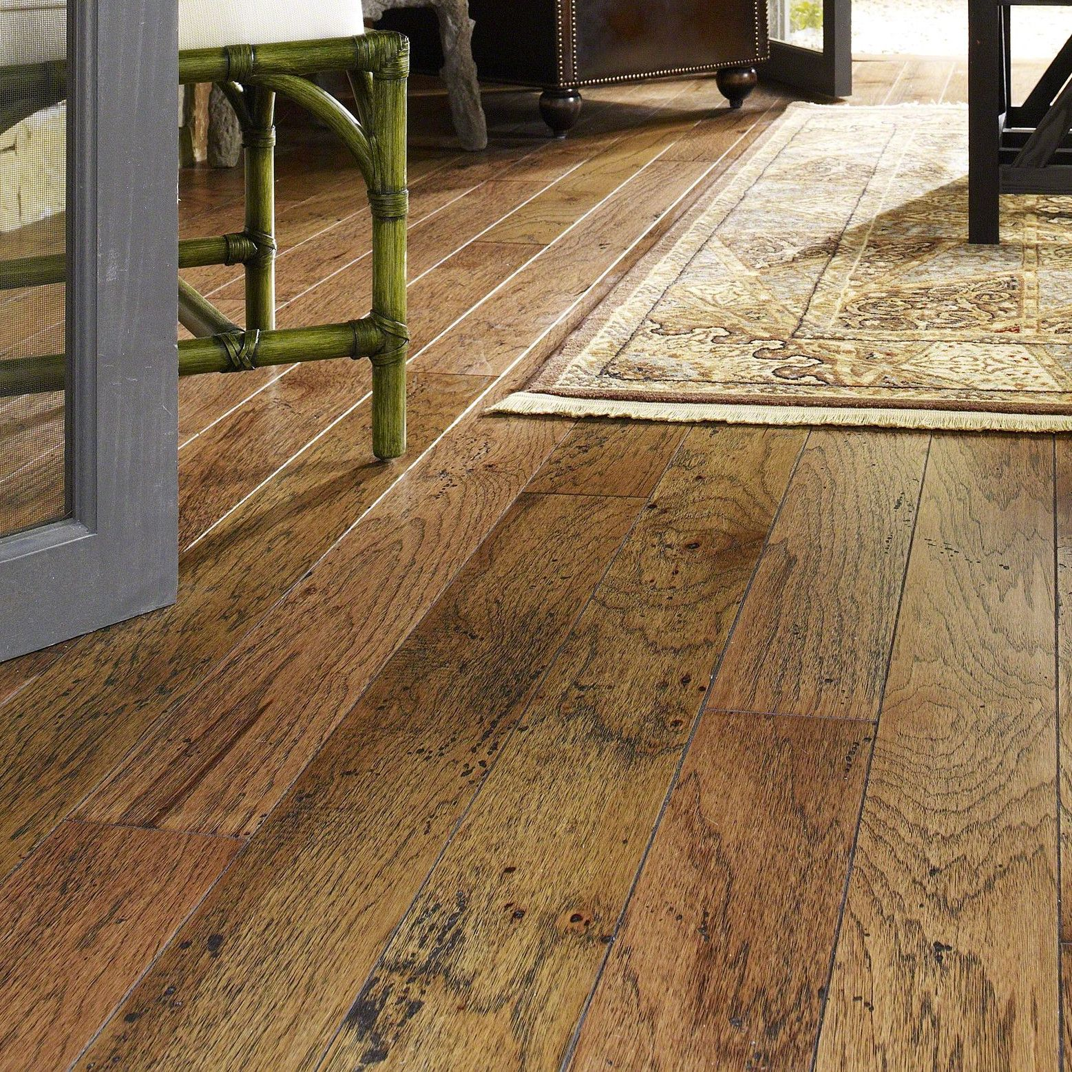 Wood Flooring Engineered Floors