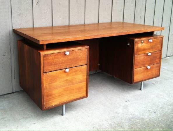 Lovely Herman Miller File Cabinet