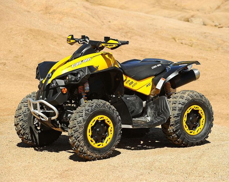 Can am renegade 800 this is identical to mine atv atv
