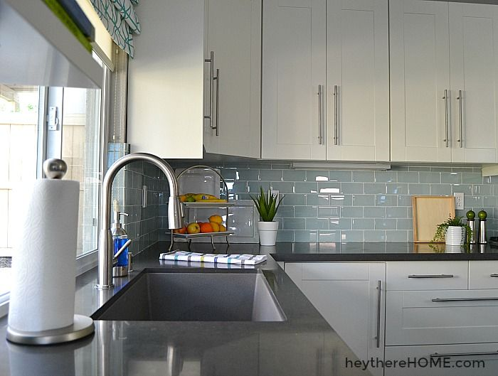 Kitchen Remodel Before And After 11 Ideas That Add Value Blue