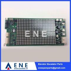 KM856270G01 F2KSDM KONE Elevator PCB Elevator Parts Lift Parts | ENE