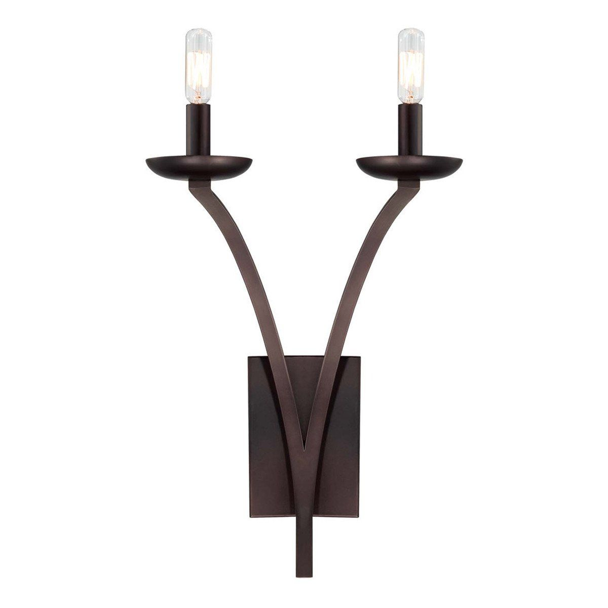 Windsung 2-Light Sconce