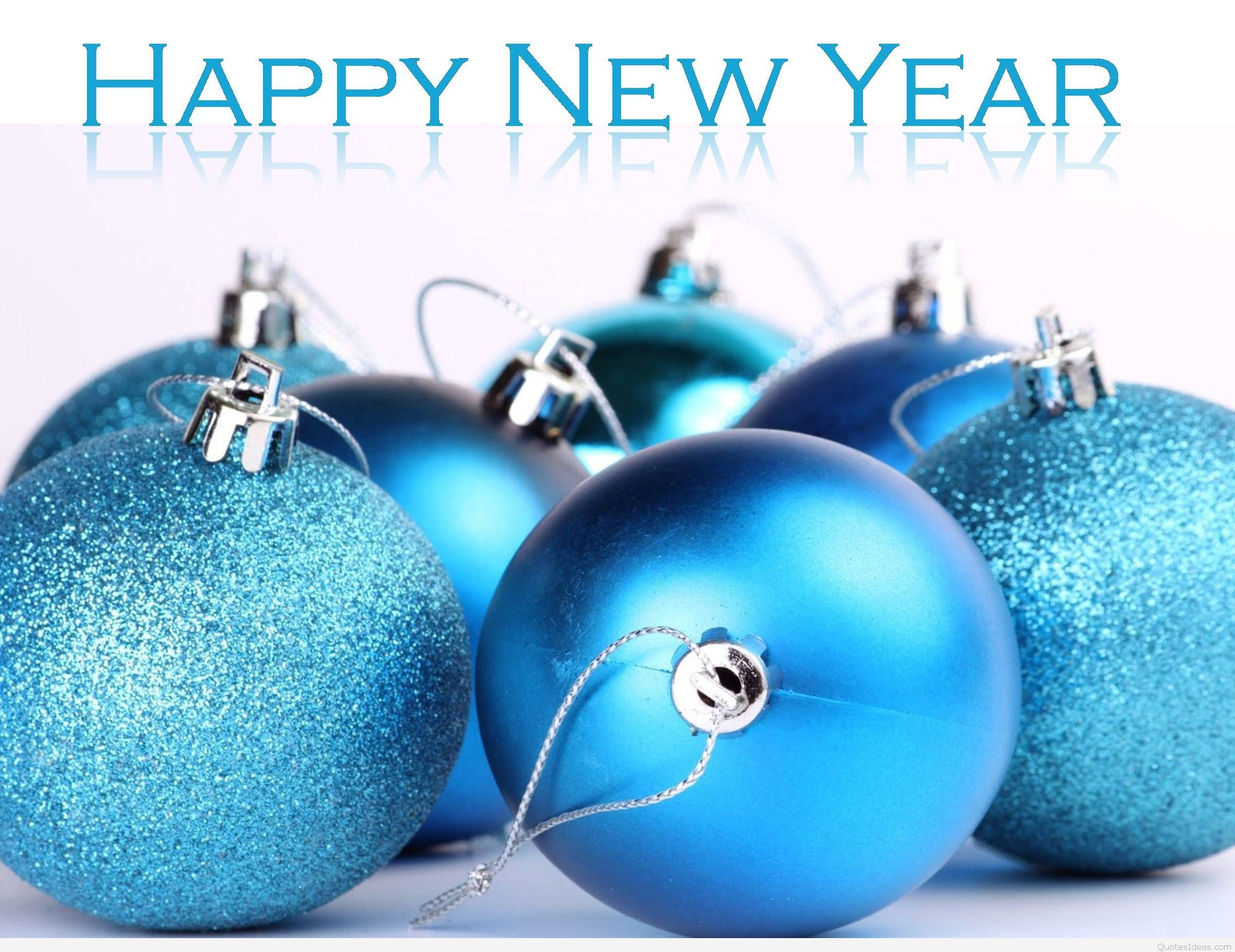 Happy New Year Awesome Globes 2016 hdefwallpaper