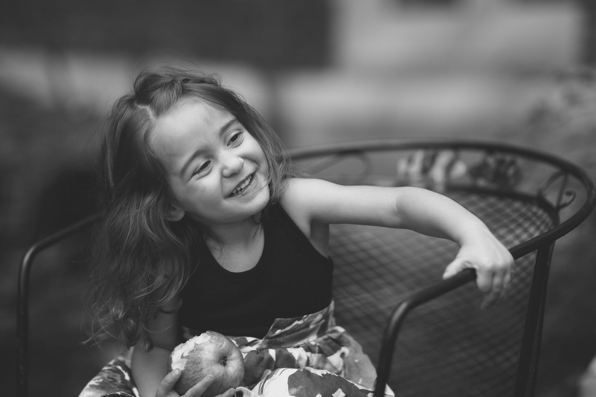 Izzy - children, toddler photography