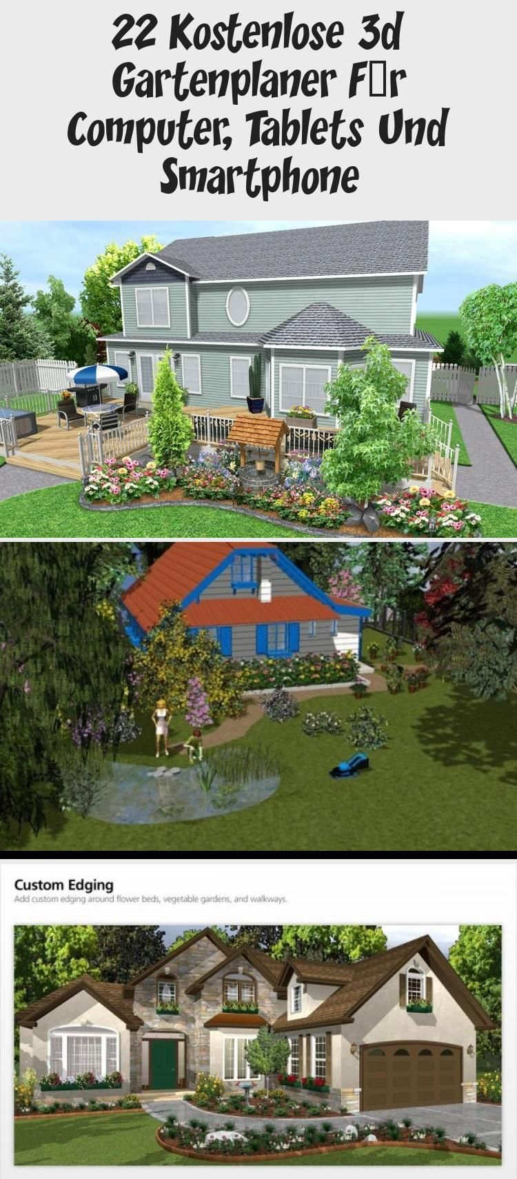 Planer Landschaftsbau Online Software Mein Schoener Garten Planungstool Gartenplanungkinder Ga In 2020 Amazing Landscaping Ideas Garden Spaces Landscaping With Rocks