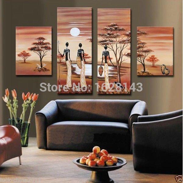 Elegant Wall Art Pieces Decorating