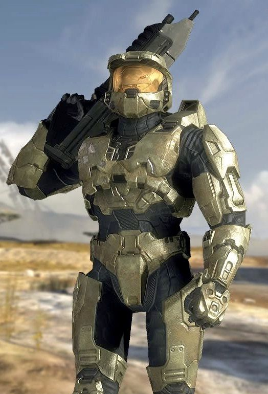Halo 3 matchmaking armor