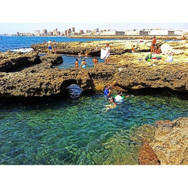 Playa Banos De La Reina Playa Turismo Urbanizacion