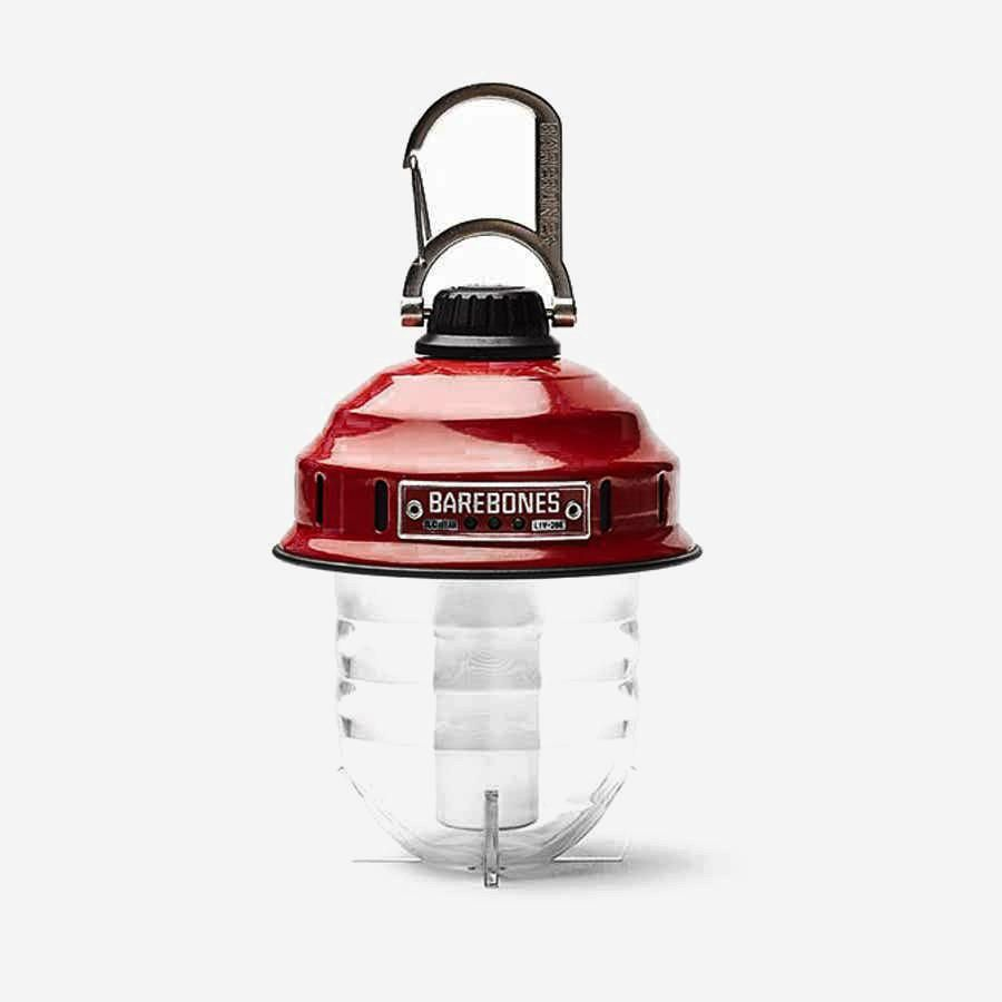 Sitka X Barebones Living Beacon Lantern Red Rechargeable Lego 5547 Duplo James Celebrates Sodor Day Led Cabin With Charging