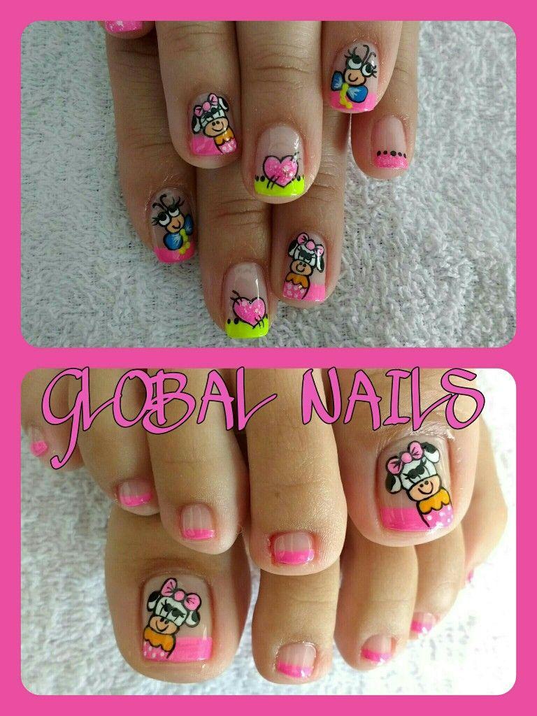 Pin by XCVit on nail designs | Pinterest | Manicure