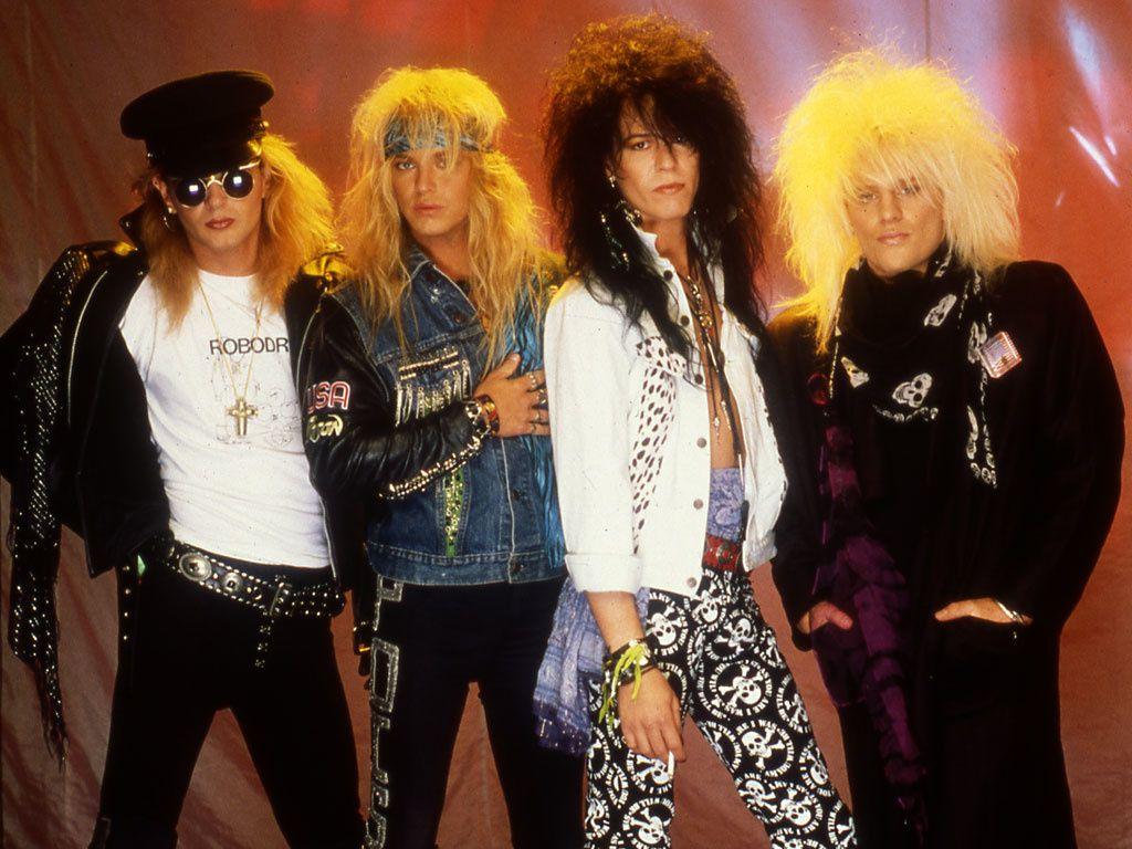 Pin De Ferreira Em Classic Rock Com Imagens Hard Rock Glam