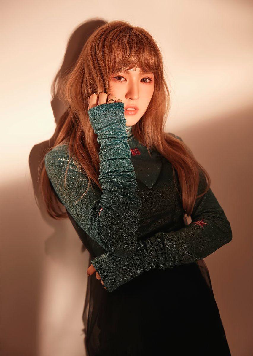 Pin By Lulamulala On Red Velvet Wendy Wendy Red Velvet Red Velvet
