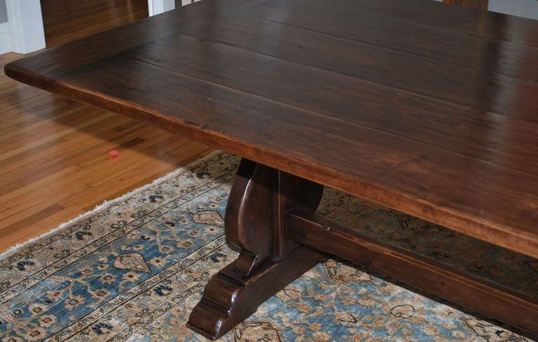28++ Vintage walnut dining table Best