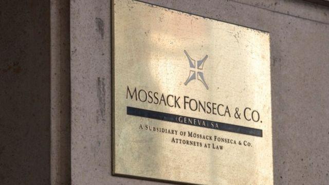 Panama Papers: Berne a repéré 450 personnes