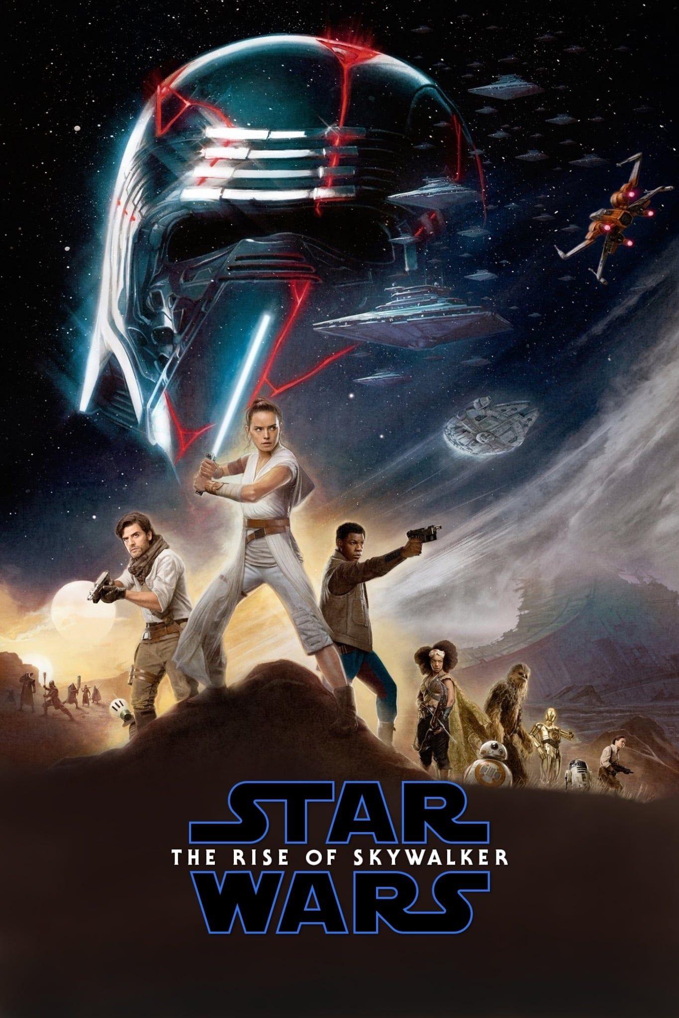 Star Wars The Rise Of Skywalker 2019 Google Drive Movie Hd 1080p Star Wars Episodes Star Wars Watch Star Wars Poster