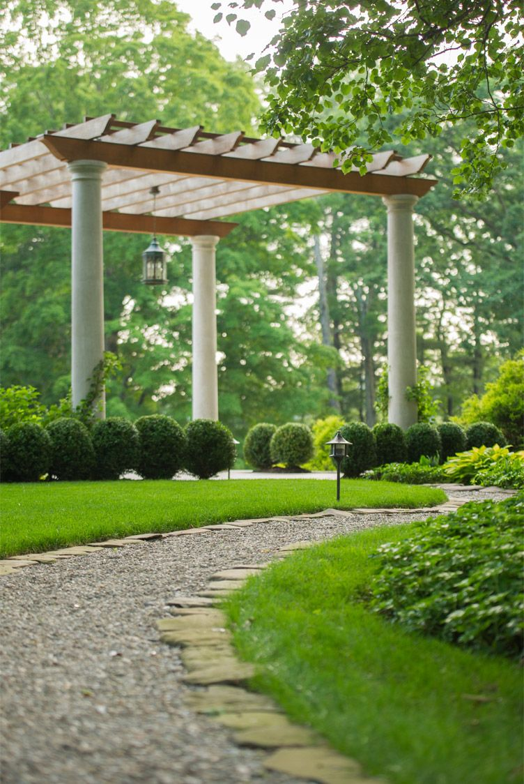 Pin pergola lighting on pinterest - Find This Pin And More On Lighting