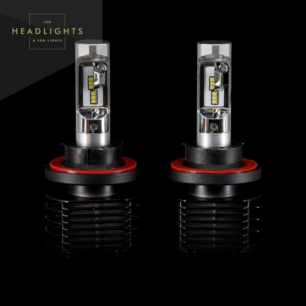 Gtr Lighting Ultra Series Led Headlight