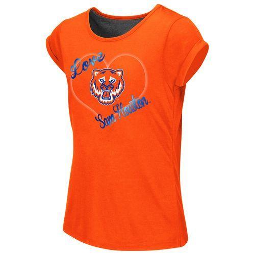 Colosseum Athletics™ Girls' Sam Houston State University
