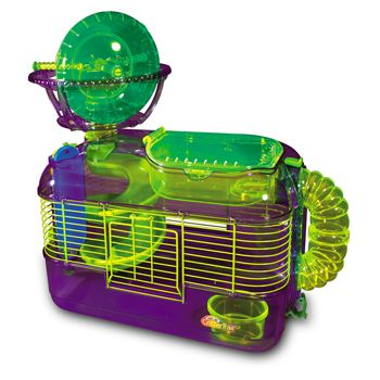 Super Pet Crittertrail X Hamster Cages Small Animal Cage Hamster Care