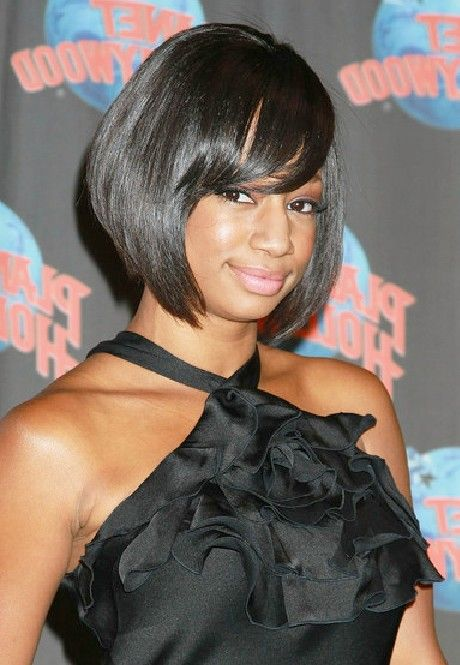 Stupendous 1000 Images About Hairstyle Ideas On Pinterest Bobs For Women Short Hairstyles For Black Women Fulllsitofus