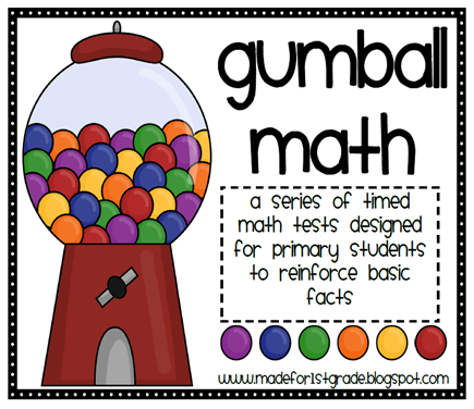Timed Math Facts Program # Pin++ for Pinterest # | School ...