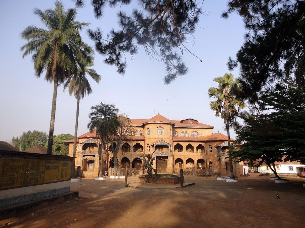 15 Best Places To Visit In Cameroon The Crazy Tourist Cool Places To Visit Best Cities Places To Visit