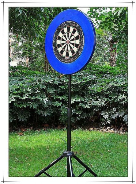 Dart Board Stands Dart Board With Stand 20 40