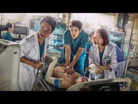 "Romantic Doctor, Teacher Kim ""Korean Drama"" Se 1 Ep 20 (English Sub) - http://LIFEWAYSVILLAGE.COM/korean-drama/romantic-doctor-teacher-kim-korean-drama-se-1-ep-20-english-sub/"