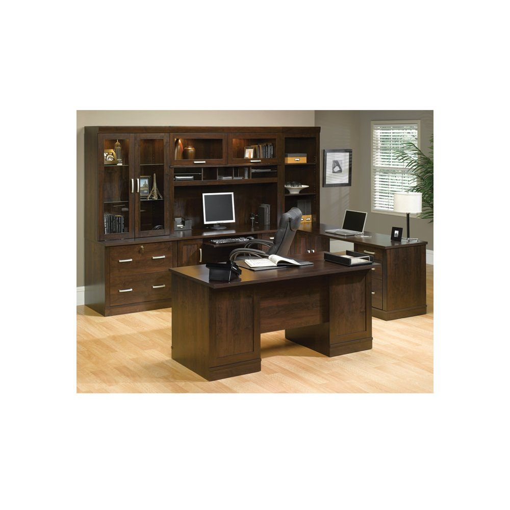 Office Port Dark Alder Executive Suite