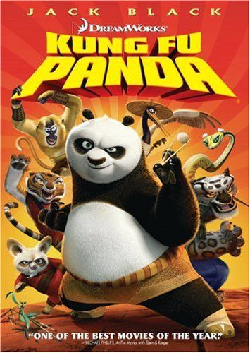 Adoption Movie Review Kung Fu Panda 1 And Kung Fu Panda 2 Kung
