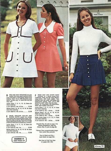 1973 vintage dresses from 1973   Flickr - Photo Sh