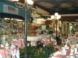 Tea Rose Garden Pasadena Ca Fabulous Tea Rooms Proyectos