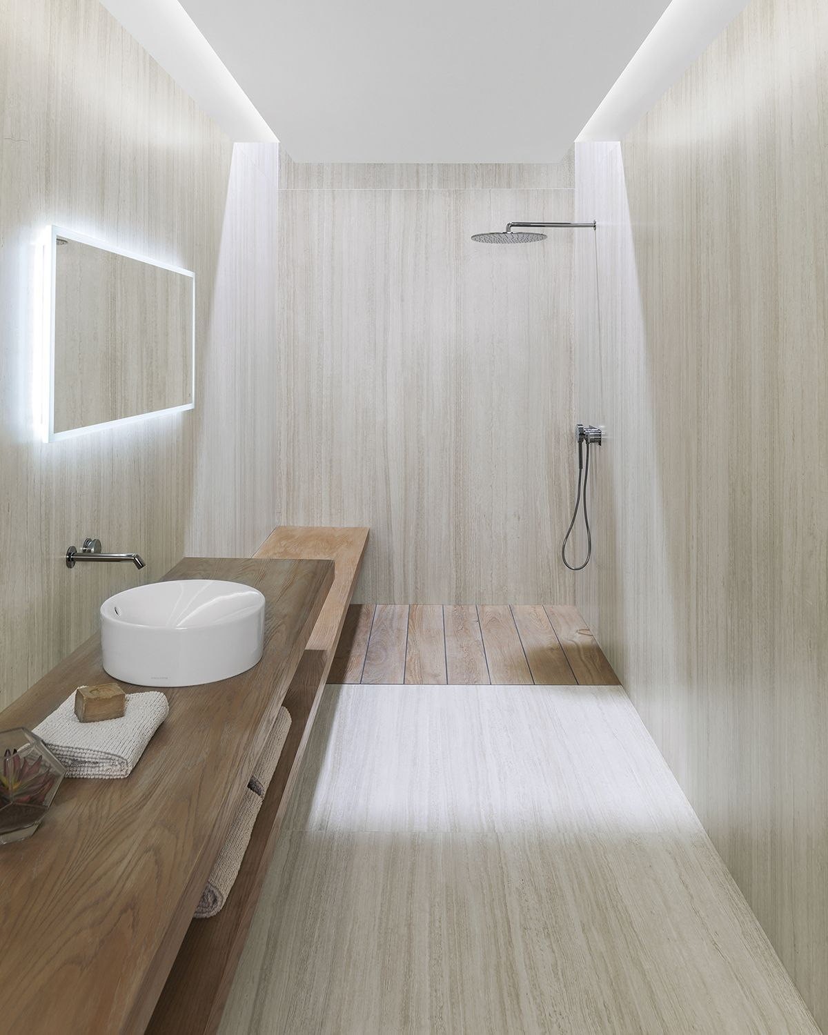 Find out now what should you do for your modern bathroom house
