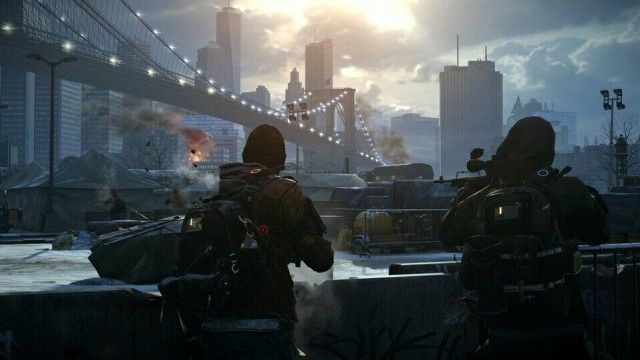 The Division New Screens Show Off a True to Life New