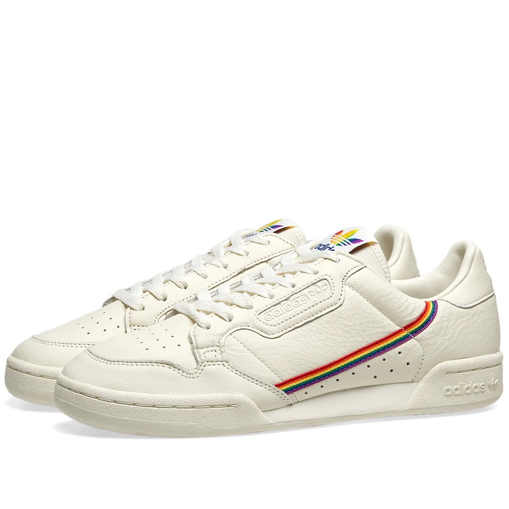 adidas continental 80 pride women - Google Search | Mode för ...