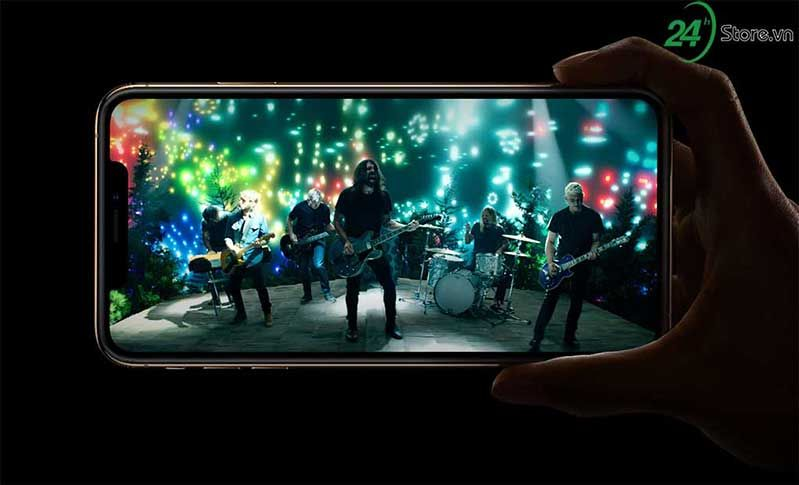 điện Thoại Iphone Xs Max 256gb Apple Iphone điện Thoại Iphone Iphone