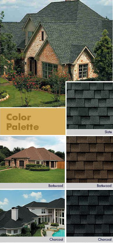 Best Owens Corning Architectural Shingle Colors Architectural 400 x 300