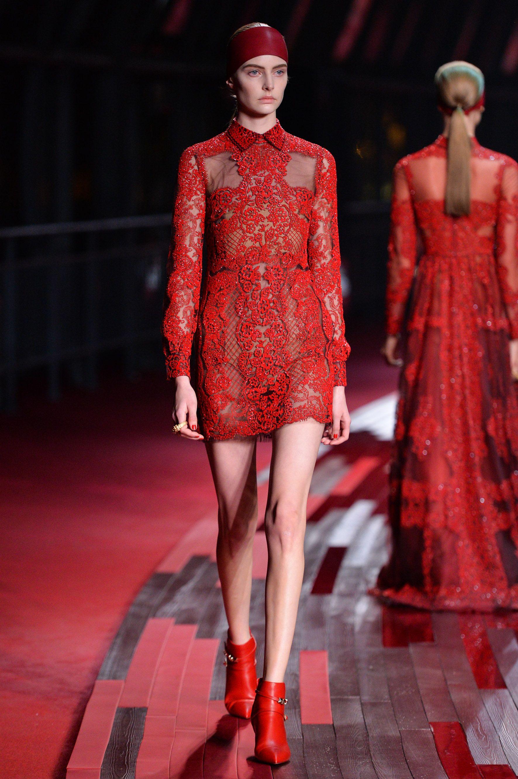 #Valentino #Shangai #collection2013 #womensfashion #fashion #dresses #designers #outfit #style #closetonthego