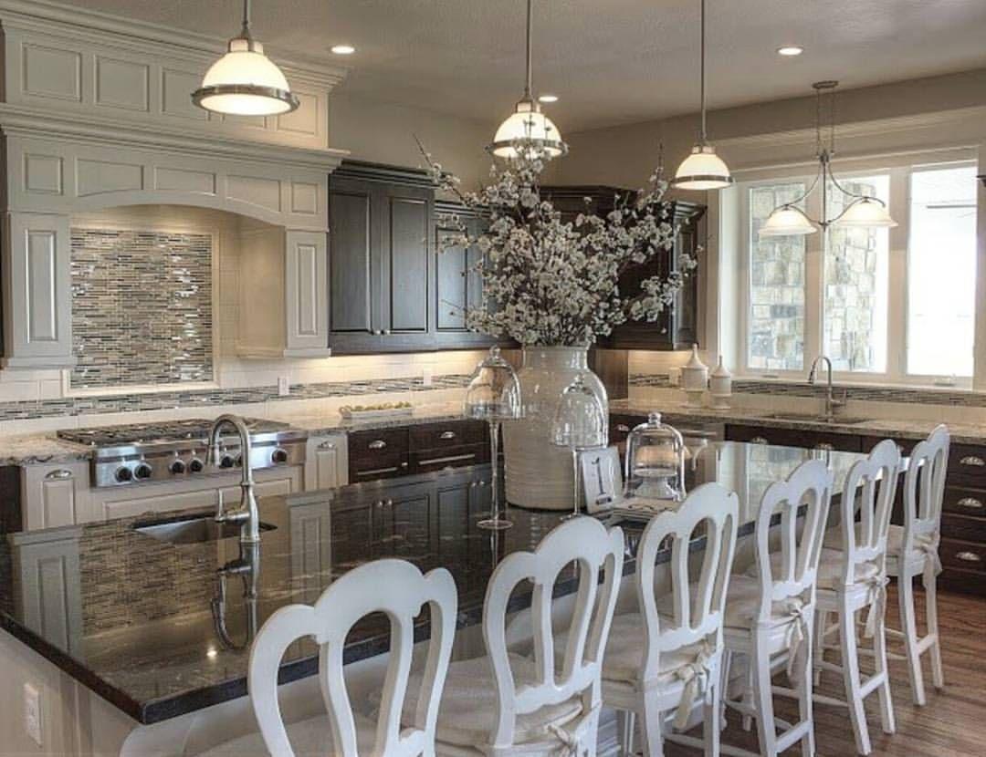 Aus ideen für die küche pin von brigitte engel auf kitchendreams  pinterest  küchen