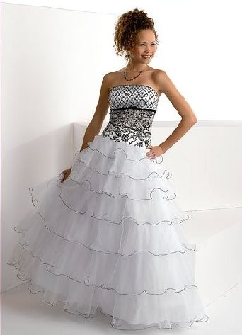 where to get prom dresses in ontario
