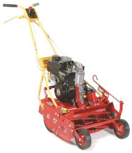Discount Mclane 17 3 5gt 7 Sp Front Throw Reel Mower Self Propelled