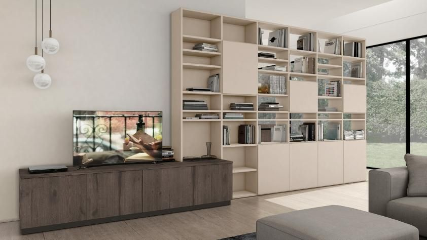 Living Room Furniture - Lube Official Website   Cucine Lube ...