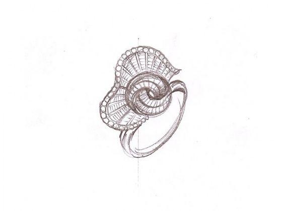 Sketch Book #jewelry #design | Jewellery Drawing | Pinterest | Book Jewelry Jewellery Sketches ...