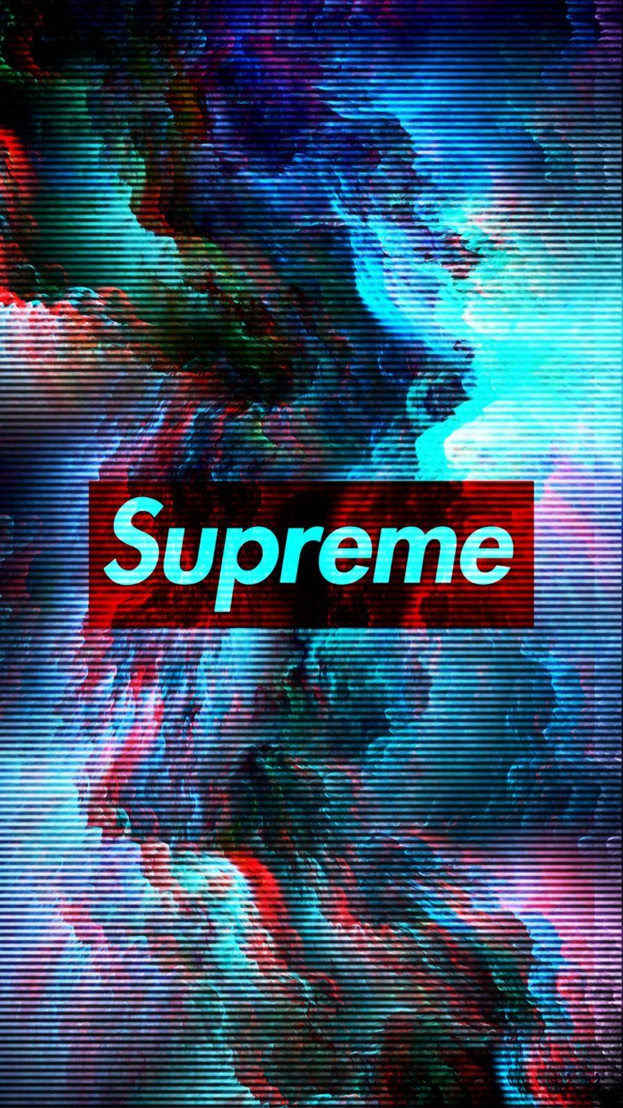 Cool Wallpapers Of Supreme