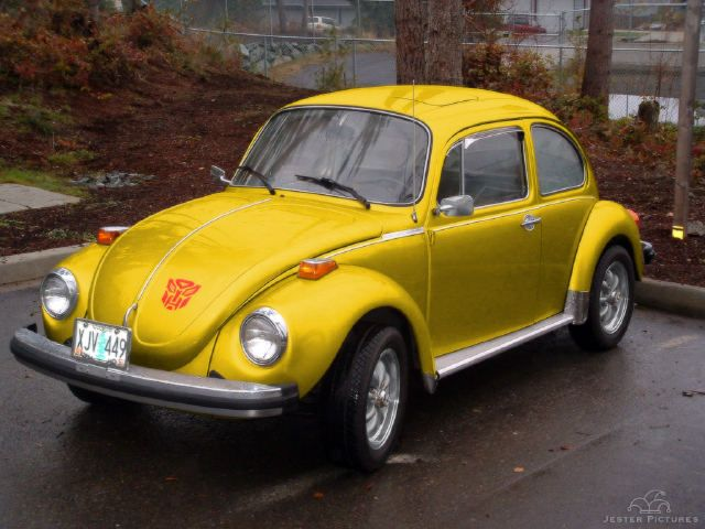 Image result for bumblebee volkswagen