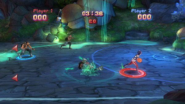 Game Pc Kast : Hoopworld by bettina kast via behance game design