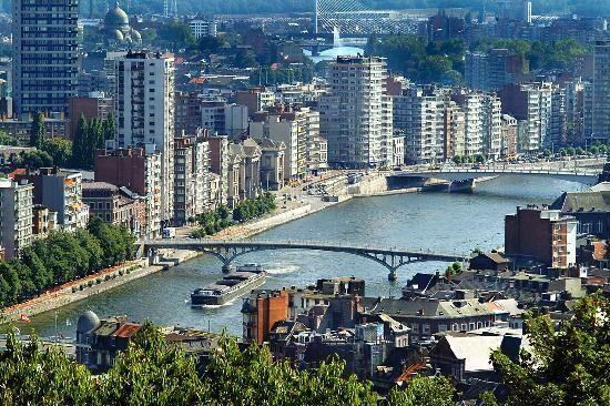Office du tourisme li ge li ge belgique pinterest li ge le tourisme et tourisme - Office du tourisme espagnol bruxelles ...