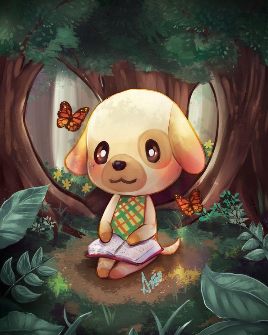 Photo of 10+ Cute Animal Crossing Art Designs | Bein Kemen